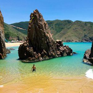 Kỳ Co – Thiên đường biển đảo