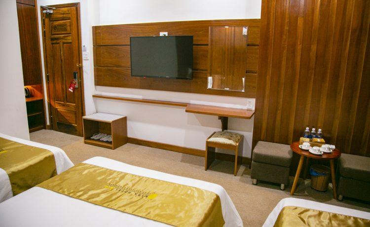 Triple Phòng 3 Giường đơn (2)
