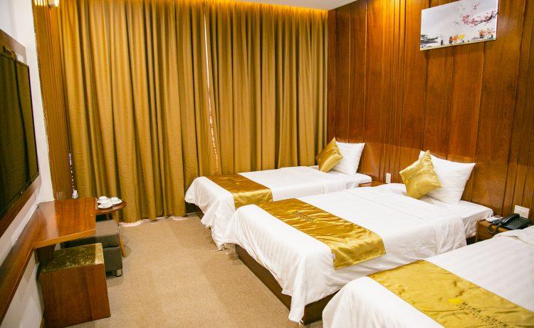 Triple Phòng 3 Giường đơn (3)