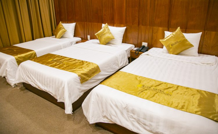Triple Phòng 3 Giường đơn (4)