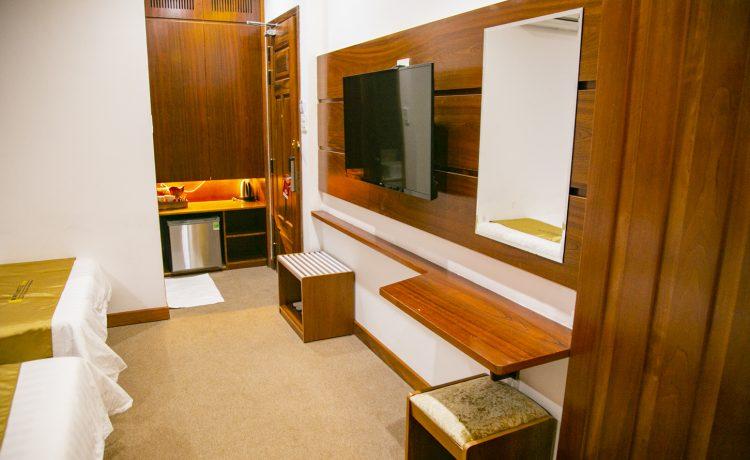 Triple Phòng 3 Giường đơn (5)